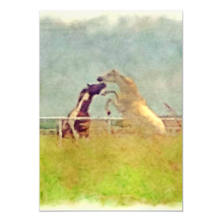 HORSE PLAY 2 MAGNETIC CARD