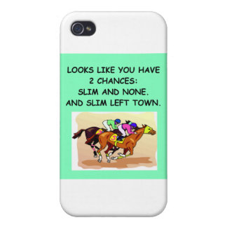 horse.png iPhone 4/4S case