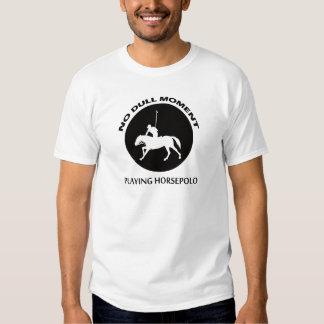 horse polo designs