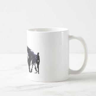Horse Pop Art Mugs