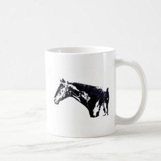 Horse Pop Art Mug