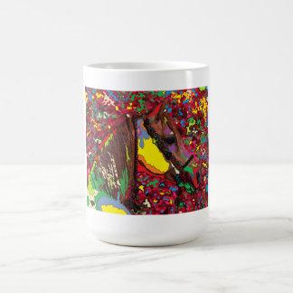 horse Portrait 07 Coffee Mug