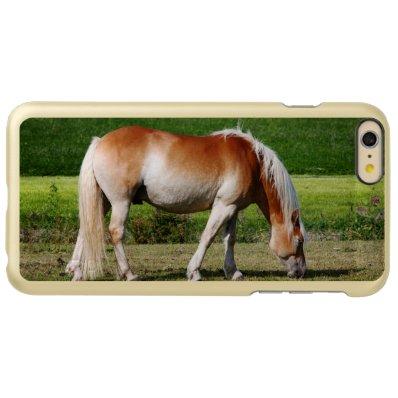 Horse portrait incipio feather® shine iPhone 6 plus case