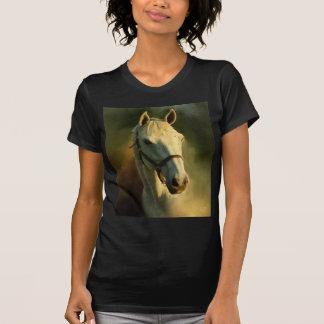 horse portriat T-Shirt