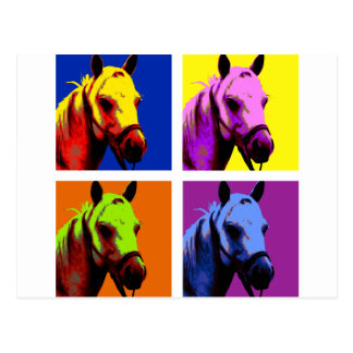 Horse Postcards