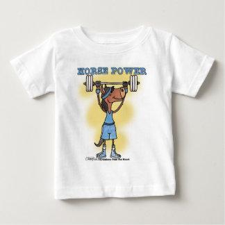 Horse Power Baby T-Shirt