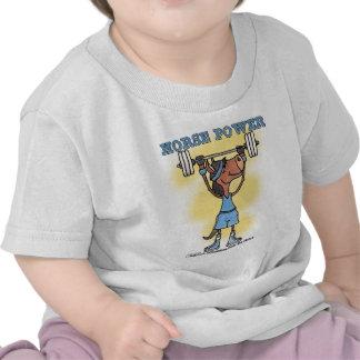 Horse Power T Shirt