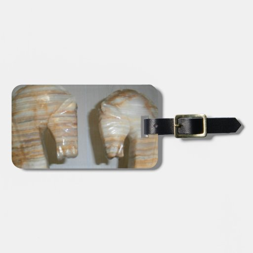 horse products bag tags