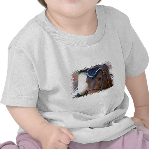 Horse Profile Baby T-Shirt