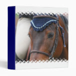 Horse Profile Binder