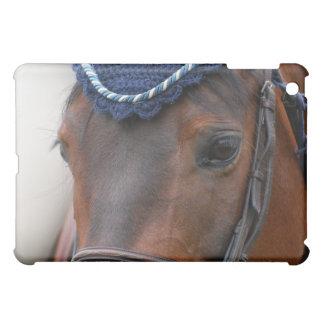 Horse Profile iPad Case