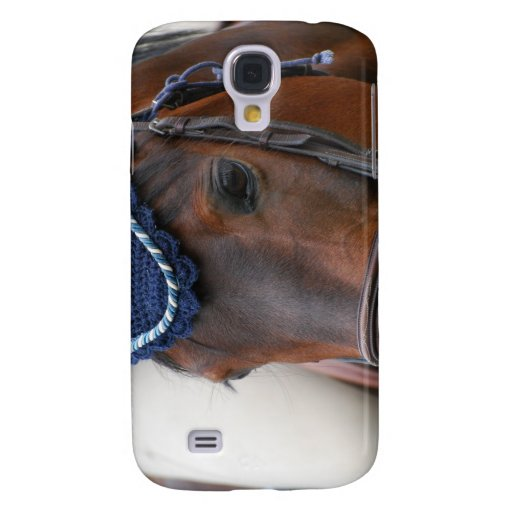 Horse Profile iPhone 3G Case Galaxy S4 Covers