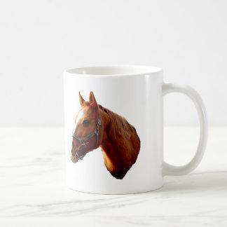 Horse Quotation - mug
