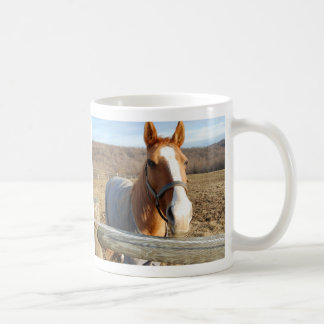 - Horse Quotation - mug