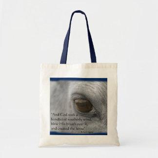 Horse&Quote Bag