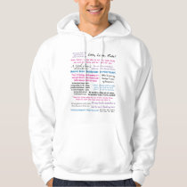 Horse Quotes Hoodie