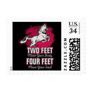 Horse Quotes Postage