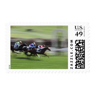 horse race postage