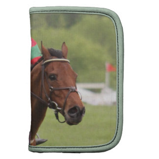 Horse Race Wallet Folio Folio Planner