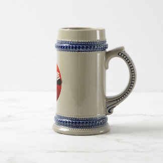 horse racing2 coffee mug