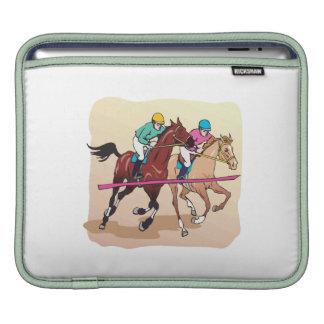 Horse Racing 7 iPad Sleeves