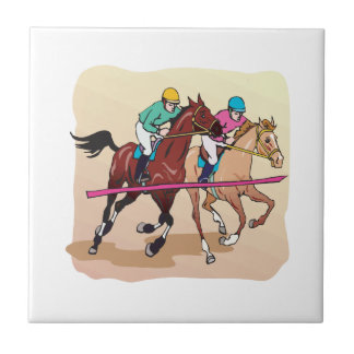 Horse Racing 7 Tiles