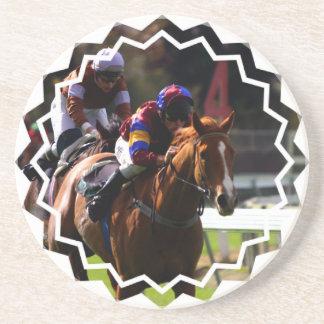Horse Racing Coasters