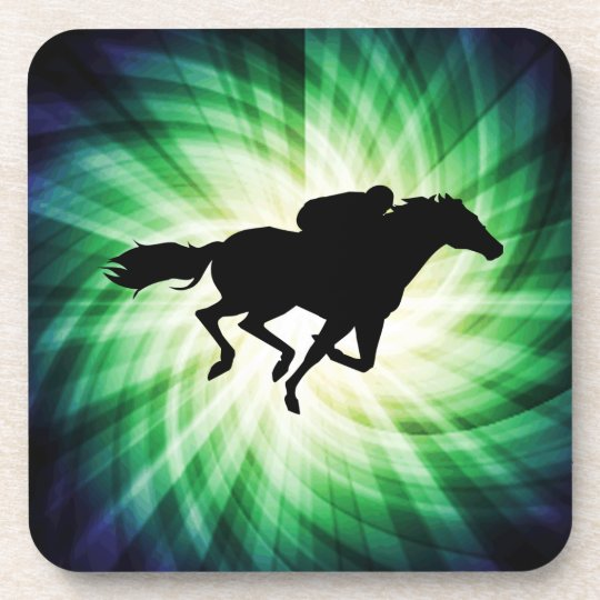 Horse Racing; Cool Coaster
