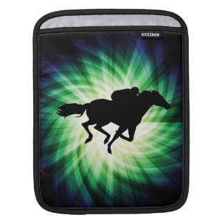 Horse Racing; Cool Sleeves For iPads