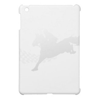 Horse Racing Cover For The iPad Mini