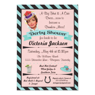 Derby Party Invitations was very inspiring ideas you may choose for invitation ideas