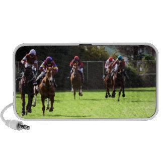 Horse Racing Field Speakers