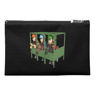 Horse Racing Gate Travel Accessories Bags
