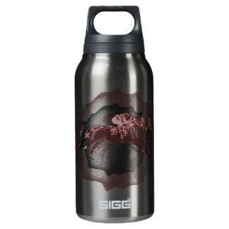 Horse Racing Insulated Water Bottle