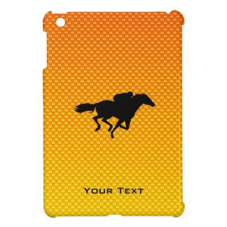 Horse Racing iPad Mini Cover