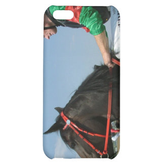 Horse Racing iPhone Case iPhone 5C Covers
