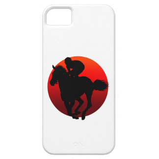 horse racing iPhone SE/5/5s case