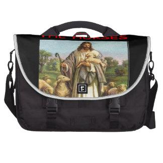 horse racing commuter bag