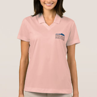 Horse Racing Nation Ladies' Polo