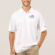 Horse Racing Nation Men's Polo