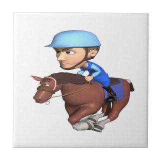 Horse Racing Tiles
