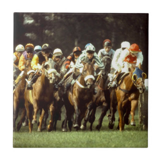 Horse Racing tile