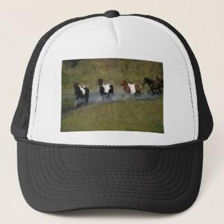 Horse ranch(kkincade12) trucker hat