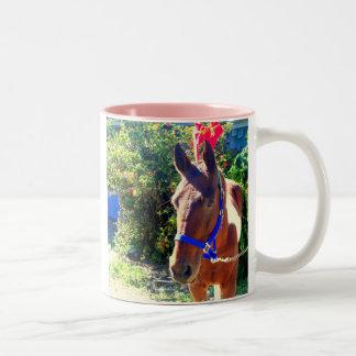 Horse/Reindeer Christmas Mug