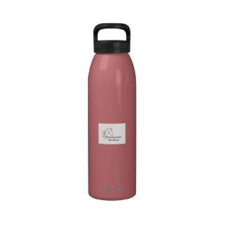 Horse Rescue Water Bottle