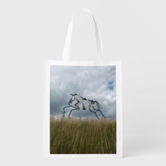 Horse Reuseable Bag