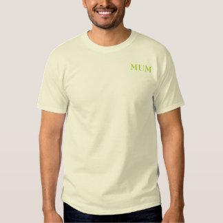 Horse riders mum T-Shirt