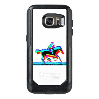 Horse Riders OtterBox Samsung Galaxy S7 Case