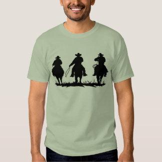 horse riders tee shirt