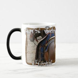 Horse Ridin' Junkie Mug